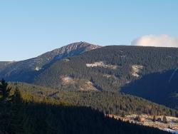 Hory - Sněžka