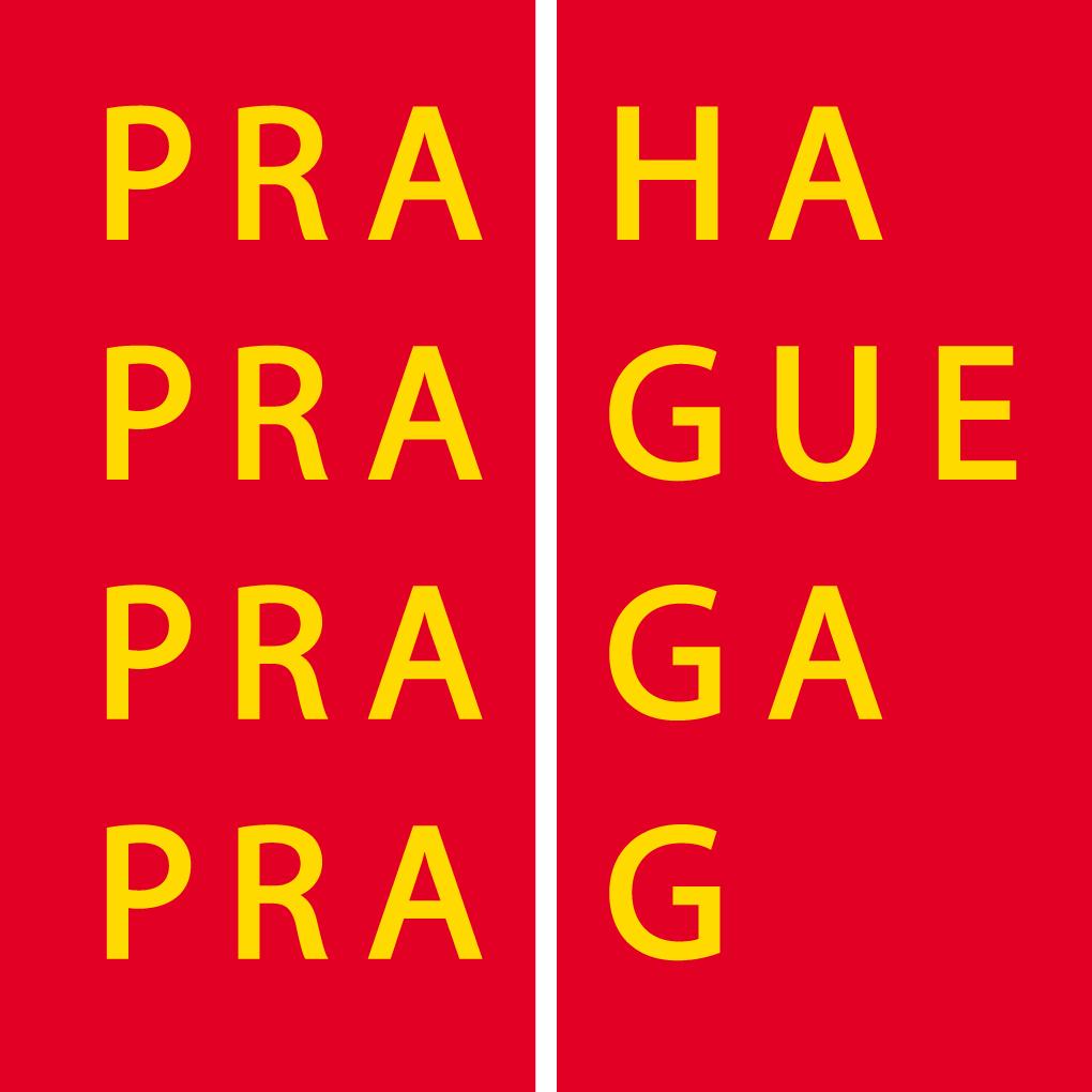 Praha.eu logo