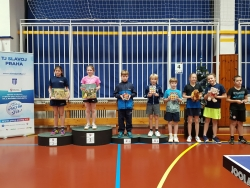 Vánoční turnaj rodičů a dětí 2019_2009